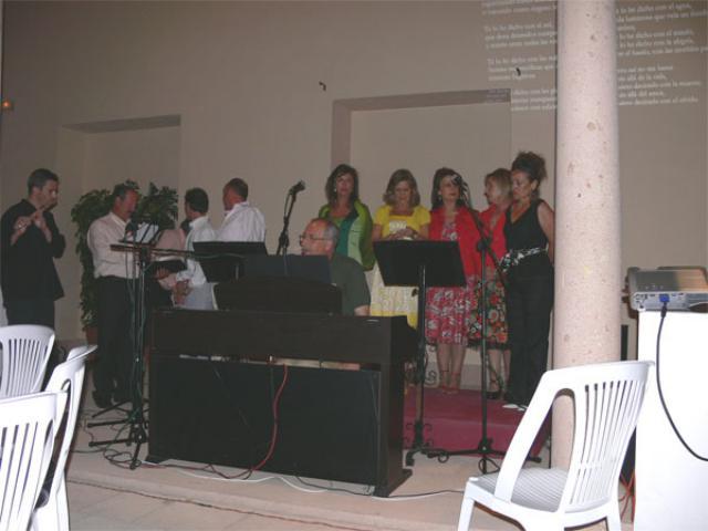 Al Arriadth en Santo Domingo